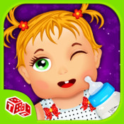 My Little Baby Care – Play, Care, Dress Up & Fun