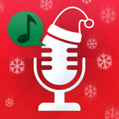 Singing Christmas Greetings - Sing along, Add Photos and Send Merry Christmas to Friends and Family
