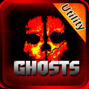 Ultimate Utility for Ghosts - Elite Reference & Strategy Guide for Call of Duty Ghosts