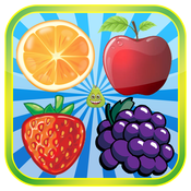 Addictive Fruit Matching Game fight mania super