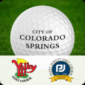City of Colorado Springs Golf