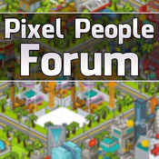 Forum for Pixel People - Cheats, Guide, Wiki, & More pixel people