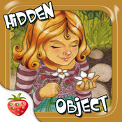 Goldilocks and the Three Bears - Hidden Object Game