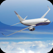 Jet Aircraft Quiz : Guess Fixed Wing Boeing Airplane Word Game