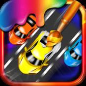 My Race - Multiplayer Mini Cars