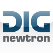 DIGnewtron Mobile Application mobile application