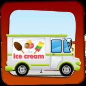 Ice Cream Truck - Scoops Dessert Delivery - Full Version