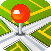 iMaps for Google - GPS Navigator