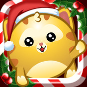 Virtual Pet Kittens: Christmas Monsters HD, Free Game free kittens in minnesota