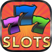 AAA Vegas Slots - Sin City Luxury Slot Machine