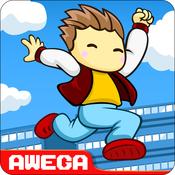 City Jumper - Arcade Level Jumper
