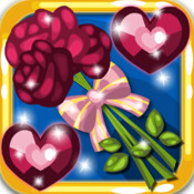 Loving Hearts Slots - Valentine`s Day