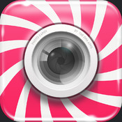 Photo Candy - Add Shapes and Patterns to your photos