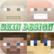 Skin Pro Designer For Minecraft