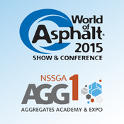 World of Asphalt 2015 & AGG1 Aggregates Academy and Expo Official Mobile App