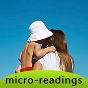 Children talk - How to communicate with your child with micro-readings