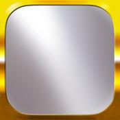 Mirror anywhere, a cute and convenient mirror App, Kagamy
