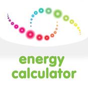 QE Global Energy Saving Calculator for iPad
