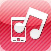 Custom Ringtone Maker Pro - Create free ringtones with your favorite music