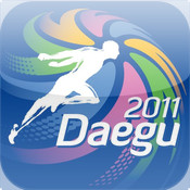 The IAAF World Championships Daegu 2011