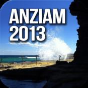 ANZIAM 2013