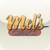 Mel`s Garage