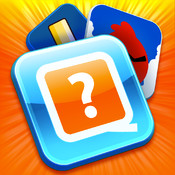 App Icon Quiz icon pop quiz