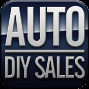 Auto DIY Sales usa auto sales
