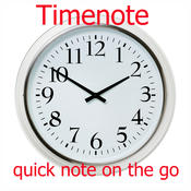 Easy Time Note