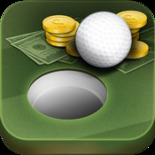 Golf Pin Money