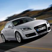 Audi TT Gallery