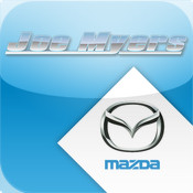 Joe Myers Mazda mazda top