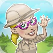 Park Ranger Zoe