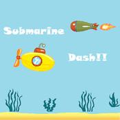 Submarine Dash!!