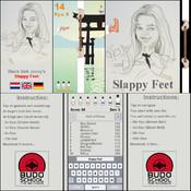 Slappy Feet Free