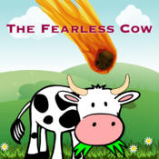The Fearless Cow