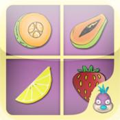 Nerdel Fruit Cube