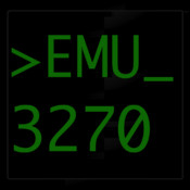 Emulator Access 3270 unix terminal emulator