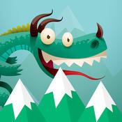 Flappy Dragon Dash dragon