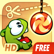 Cut the Rope HD Free
