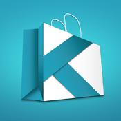 Kickscout Shopping wanelo