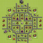 App for Clash of Clans clash of clans