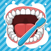 Belajar Menyikat Gigi