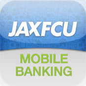 JAXFCU Mobile Banking apple mobile device service