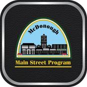 McDonough Mainstreet street