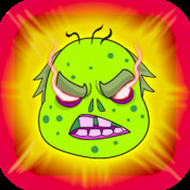 Bad Zombie - Monster Run stop destruction