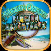 Hidden Objects - Florida