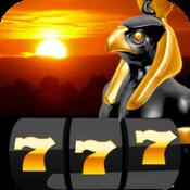 Slots: Dawn of Pharaohs virtual machine tool