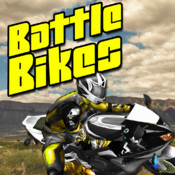 Battle Bikes: Ride or Die