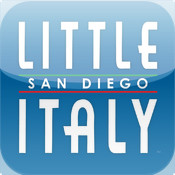 San Diego`s Little Italy san diego thai food